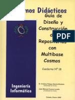18 Guía de Diseño y construcción de repositorios con Multbase Cosmos