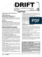 The Drift Newsletter for Tatworth & Forton Edition 065