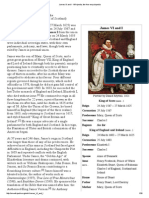 James VI and I - Wikipedia, The Free Encyclopedia
