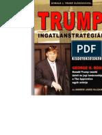 Trump Ingatlanstratégiái - George Ross