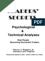 Könyvek - Adrienne Laris Toghraie - Traders Secrets