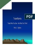 Traderbambu - Opciós Tanfolyam TraderBambu
