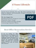 United Team -  Best Interior Design Company in Singapore