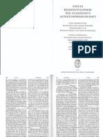 Herbert Bannert_Volcae_Paulys Realäncyclopedie der classichen Altertumswissenschaft_Supplbd. XV 1978