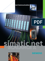 Scalance Switches
