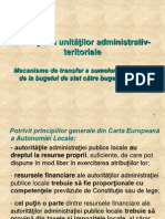 Ministry of Economy and Finance Denisa Stoian