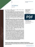 2013_04_01 Aerospace & Defence JPM
