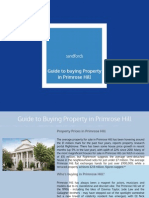 Guide to Buying Property in Primrose Hill