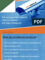 Video Surveillance in Bangalore