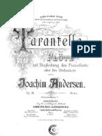 Tarantella. Op. 10. - fl & pno.pdf