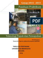 Panduan Praktikum Teknologi Pupuk dan Pemupukan Genap 2014-2015.pdf