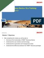 TD - Module 1 - Introduction_mo