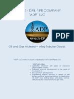 Light-alloy aluminum drill pipes.pdf