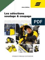 0.6 Pas de z/éro FLOX MIG Kit daccessoires pour Pistolet de soudage 12 pi/èces 15 AK Cuivre Pilote Br/ûleur Consommable Tige de soudage Buse 0,6//0,8//1,0 Voir Image