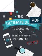 Ultimate Guide to Business Information