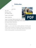 Folletos de Peliculas.docx