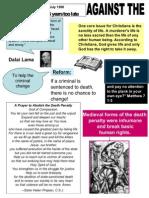 death penalty info
