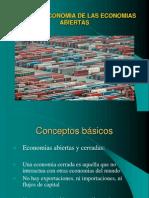 Economia abierta - resumen.pps
