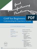 ECA GMP Beginners 2014