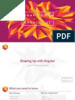 Angular docs