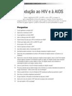 Introdução ao HIV e à AIDS
