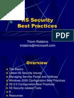 IIS Security Apr2002