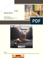RESA Digital Book Reports 2014