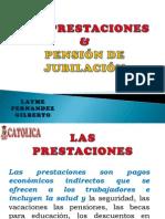 PRESTACIONES -JUBILACION.pptx
