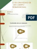 Centro de gravedad de un cuerpo tridimensional.pptx