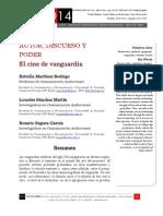 Autor Discurso y Poder en las Vanguardias.pdf