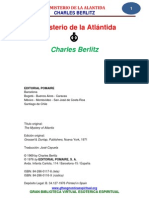 El Misterio De La Atlantida - Charles  Berlitz.pdf