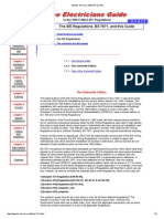 Electricians Guide IEE Regulations