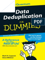 Data DeDuplication for Dummies.pdf