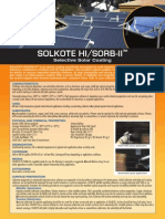 Sol Kote Brochure