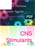 8 Cns Stimulants