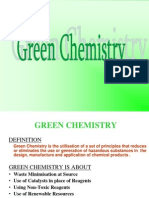 green chemistry.ppt