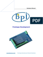Prototype development module datesheet.pdf