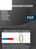 eletromagnetismo beleza.ppt