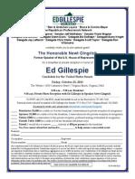 Gillespie & Gingrich 10.24
