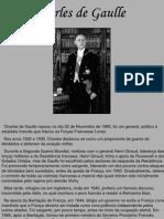 Charles de Gaulle.ppt