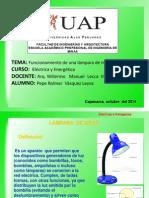 Electrica Y Energetica .pptx