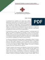 El derecho a la Participación Ciudadana en asuntos de interés público..pdf