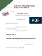 55680846-ensayo-DISENO-ORGANIZACIONAL-COMO-VENTAJA-COMPETITIVA.doc