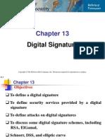 Crypto DigitalSignature