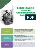 bartonellosis en pediatria.ppt