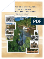 North Woods & Waters National Heritage Area Feasibility Study