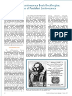 ART Persistent Luminescence Beats the Afterglow 400 Years of Persistent Luminescence.pdf