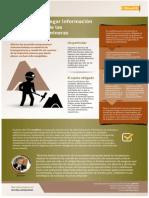 Infografía de recurso vs. @SATMX sobre ingresos de las concesionarias mineras