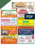 October 9 Issue