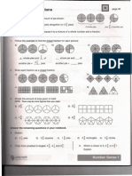 jump math fractions p  40 mixed fractions
